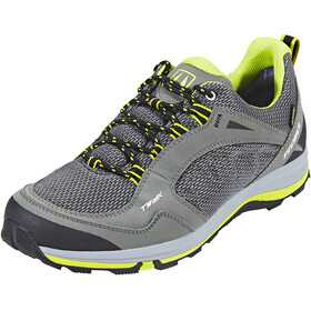Tecnica T-Walk Low Syn GTX Shoes Men anthracite-lime